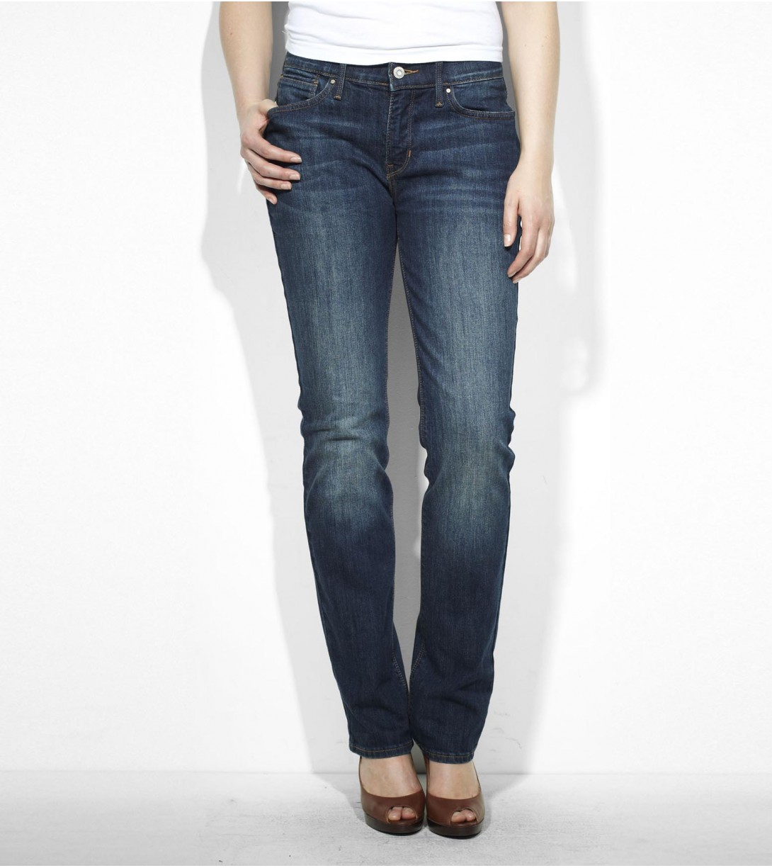 Jeans sapphire 5