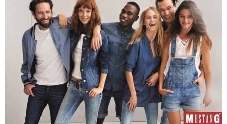 Американские джинсы магазин