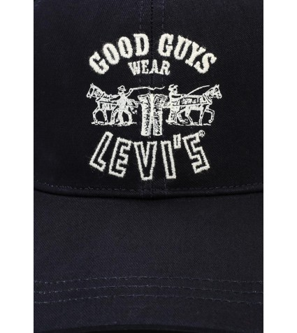 Бейсболка Levi's