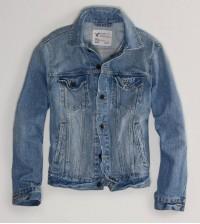 Куртка джинсовая AE