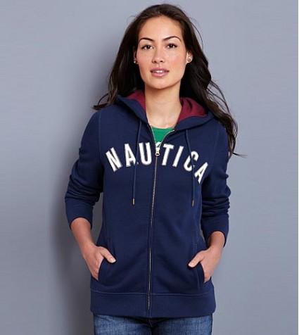 Толстовка Nautica