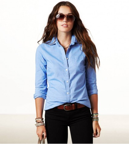 Рубашка AE